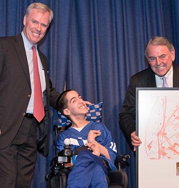 Gutleber Award