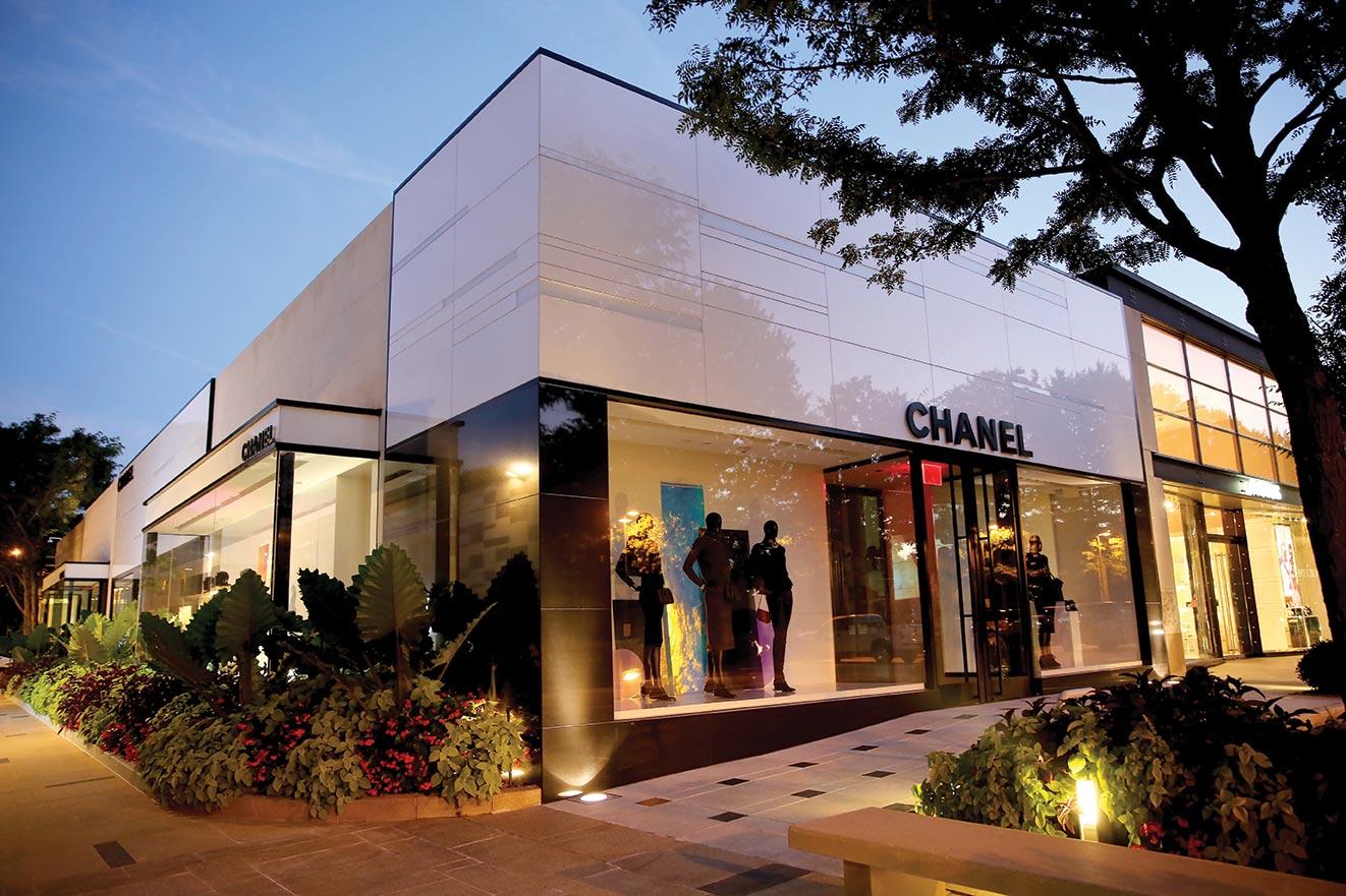 Americana Chanel